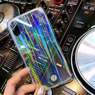 case rainbow xiomi note 7