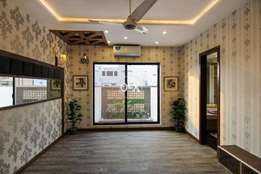 One Kanal Brand New Decent and A Practical Superb Bungalow In Phase 6