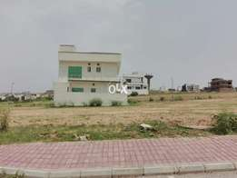 D Block 1 Kanal Plot Available In Bahria Town Phase# 8