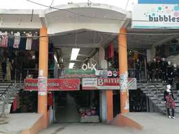 Rinning cloth shop for sale