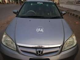 Sale Honda With In A Week