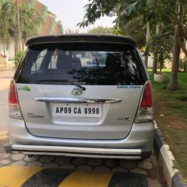 Used Innova For Sale In Siddipet Second Hand Cars In Siddipet Olx