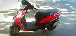Suzuki Let's 24000 Kms 2014 year