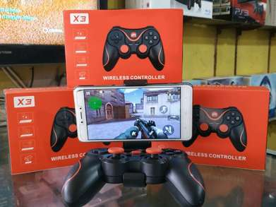 stik / gamepad android bluetooth