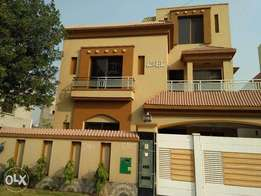 8 Marla House Extreme Location Available Bahria Town Lahore