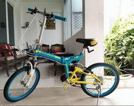 Sepeda United Bekas Jual Sepeda Aksesoris Terlengkap Di Tangerang Selatan Kota Olx Co Id