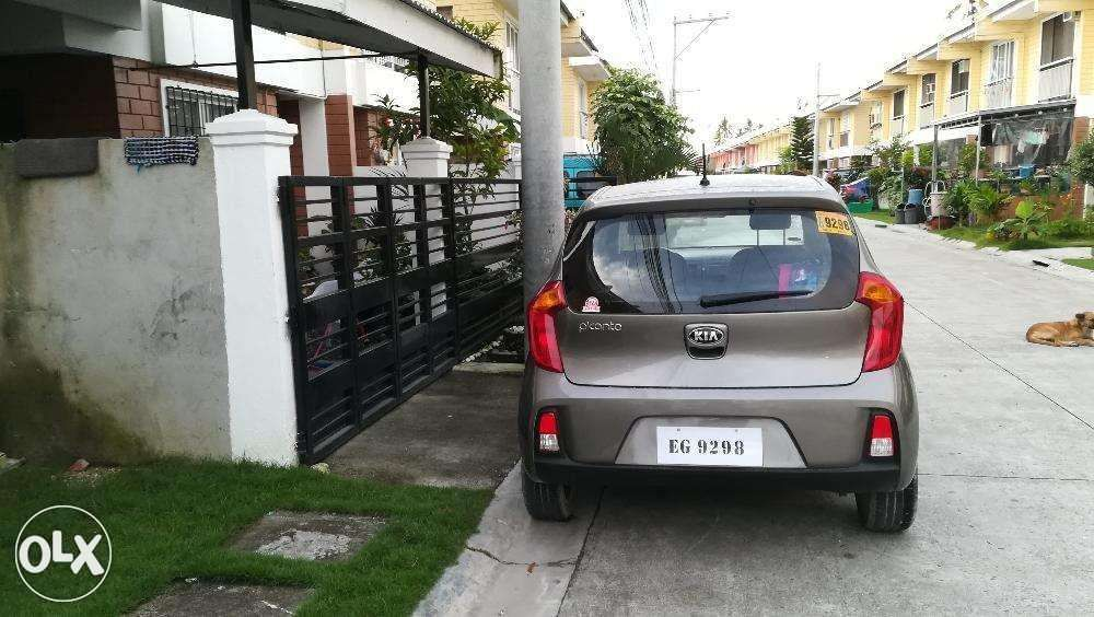 2016 Kia Picanto 12 Ex At For Sale Philippines Find 2nd Hand