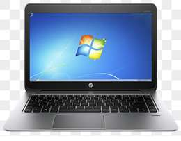 Used, Black And Gray HP Laptop for sale  Bongaigaon