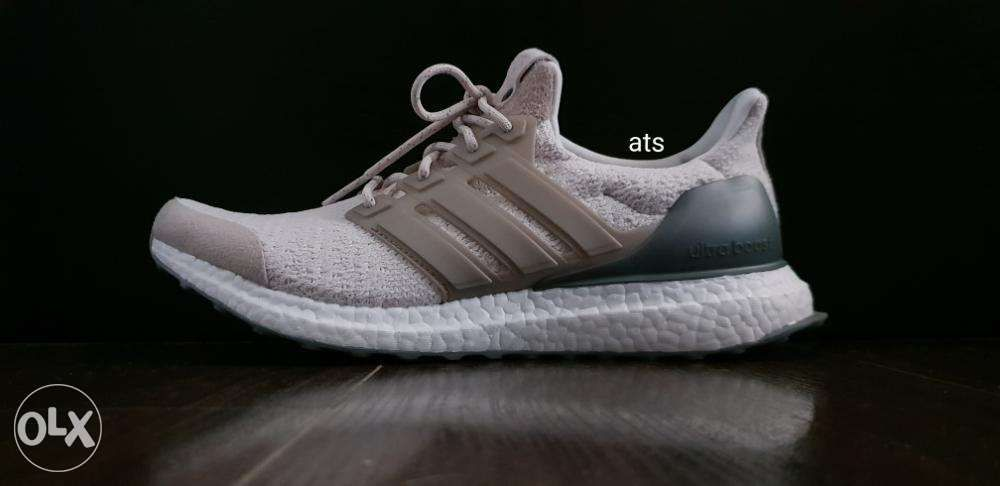 d45ccdc5d2d Adidas Ultraboost Lux x SNS x Social Status in Mandaluyong