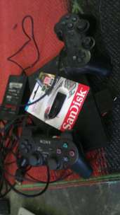ps2 slim fd 16gbvfullgame