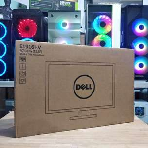 "Monitor LED DELL E1916HV 18,5"" wide screen 