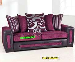 sofa Set manufacture 5 seater 7 seater _ Khawaja's whole sale Outlet