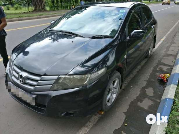 Honda City Olx In Page 203