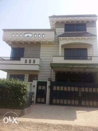 Upper portion for rent g/13-1 35/70 in good price