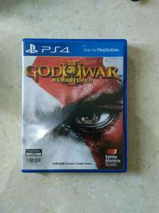 cd ps4 ori gow3