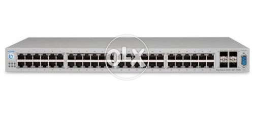 Nortel BayStack 5520 48T PWR Power Over Ethernet Switch