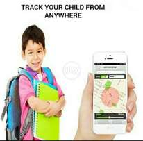 Gps Tracker for Kids - See Location of School Going Children on Mobile