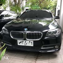 5 Series Bmw View All Ads Available In The Philippines Olx Ph
