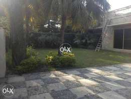 F7 Beautiful Location 666 House Marble Floor Extra Land Margla Face