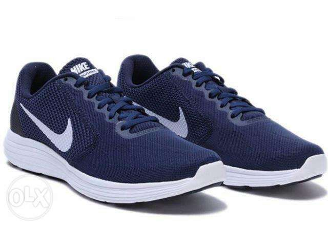 quality design 9344a 9e0d5 Nike Running Shoes not Adidas or Under Armour or Reebok ...