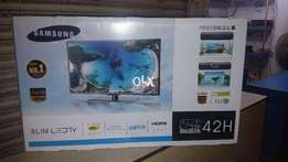 TRILUMINOS Display!-42inch^Samsung FullHD Led's PKR.27k