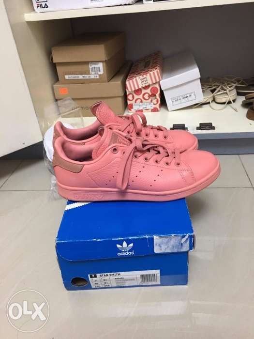 separation shoes 8d8ed ebf13 Adidas Stan Smith sneakers size 8.5 womens in Taguig, Metro ...