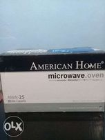 American Home Microwave Oven View All Ads Available In The Philippines Olx Ph