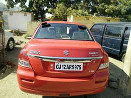 Maruti Suzuki Swift Dzire diesel 105000 Kms 2009 year