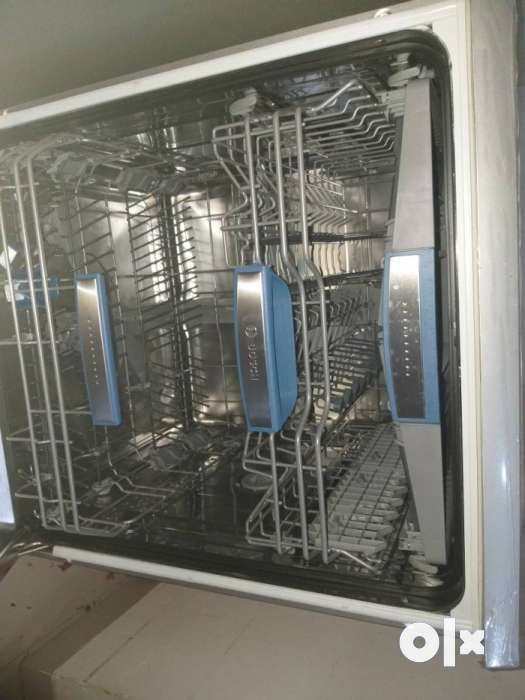 Unused Bosch Dishwasher Model Active Water Eco Kitchen Other