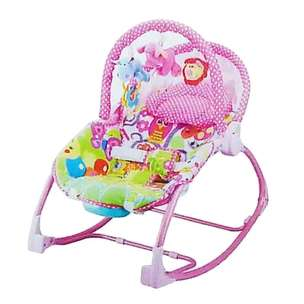 Pliko Rocking Chair Second