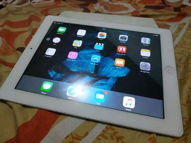 IPAD 3 16 GB Wifi Celluler