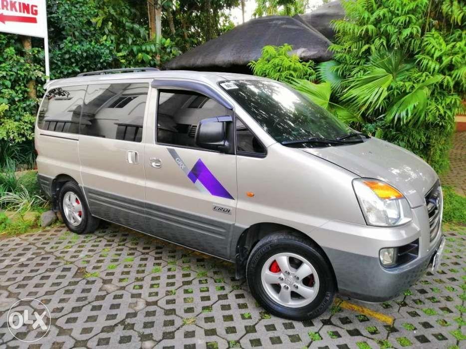 Hyundai Starex in Padre Garcia, Batangas   OLX.ph