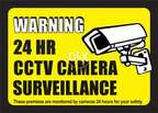 CCTV 4 Full HD (Live On Mob View All World) Complete Package(No Hidden