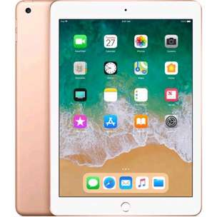 -Kredit+Low-[iPad Gen 6 32GB] Wifi Only - DpLow KTP+KK call/wa