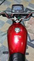 Honda CD70 Mint Condition