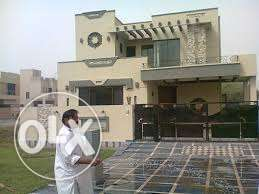 10m out class F2 house available wapda tow
