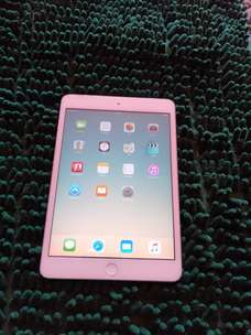 Ipad Apple Mini Lte 32 Gb Mulus Nego