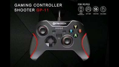 Fantech Gaming Controller for PC,PS3,XBOX360