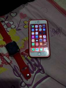 Case Iphone 6 Magnetic