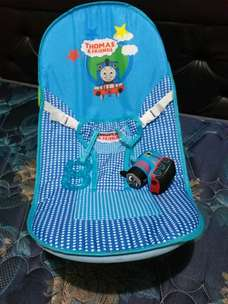 Bouncer baby good condition