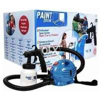 Paint your walls fences furniture with Paint Sprayer Zoom New Power