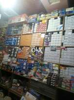 Chalta howa Electric store for Sell