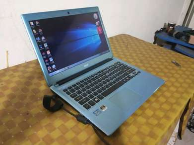 Suport Desaign/Gaming-Acer Aspire V5(Double Vga Intel&NVIDIA-Muluss