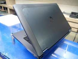 Hp ZBook 17 DreamColor i7 4thGen with K4100 4GB Dedicated Graphics