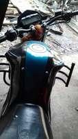 2014 Yamaha FZS 22101 Kms for sale  Siliguri