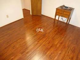 Laminate Wooden Floor At Only 85/- Per Sft
