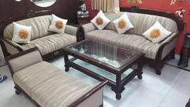 Teak Wood Sofa Set Olx Delhi Baci Living Room