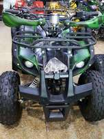 Best Disable person quad atv 4 wheel HAND CONTROL bike for sell