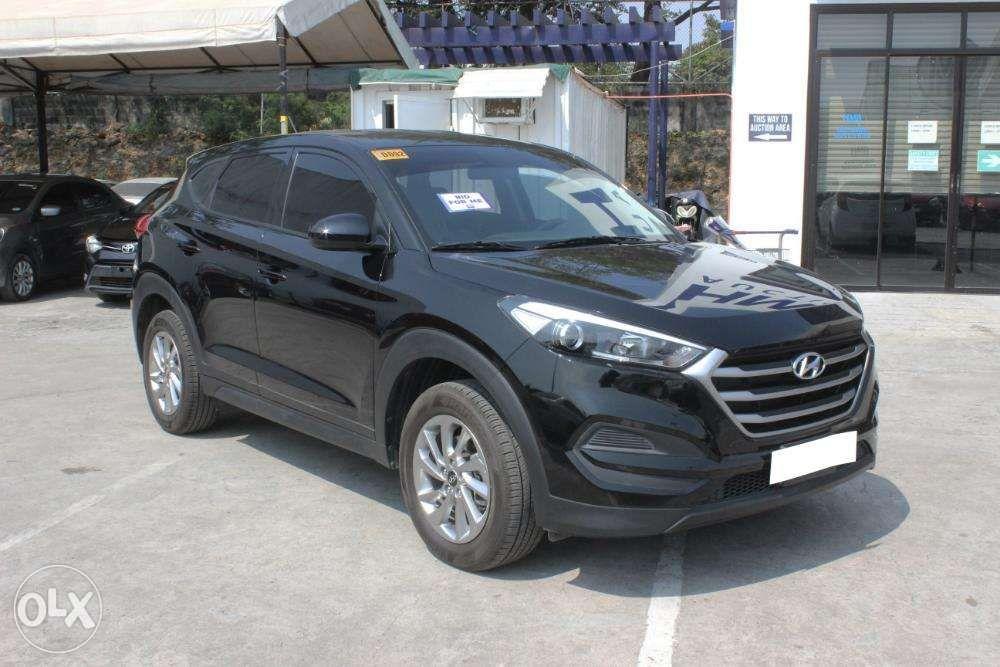 Tucson Car Auction >> 2019 Hyundai Tucson 2 Gl At Gas Hmr Auto Auction In Muntinlupa