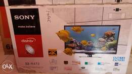 Brand new box pack made in malaysia 32inch samsung led